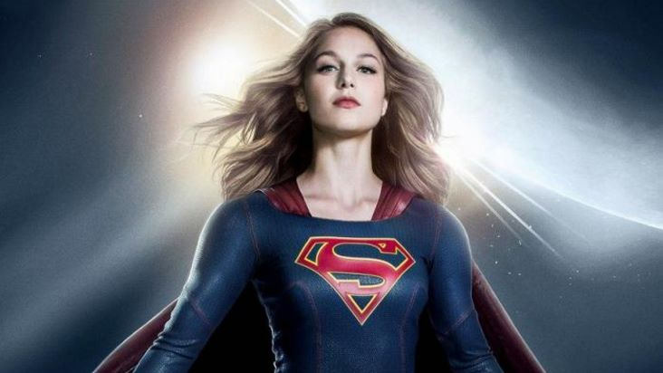 supergirl top 10 superheroinas