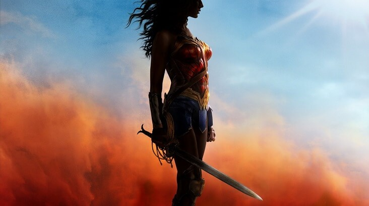 wonder woman hbo