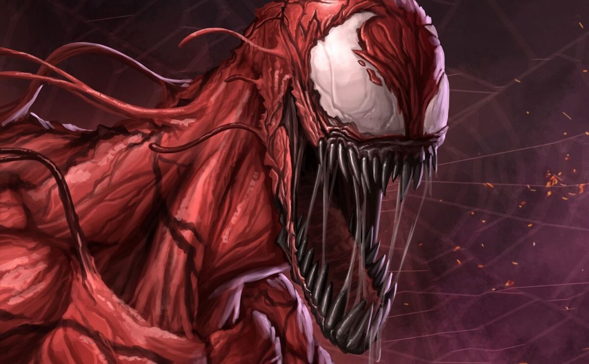 absolute carnage descargar