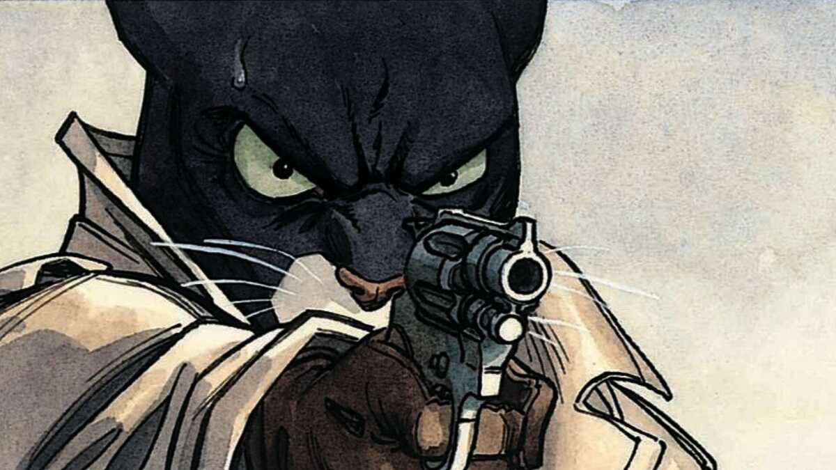 blacksad comic
