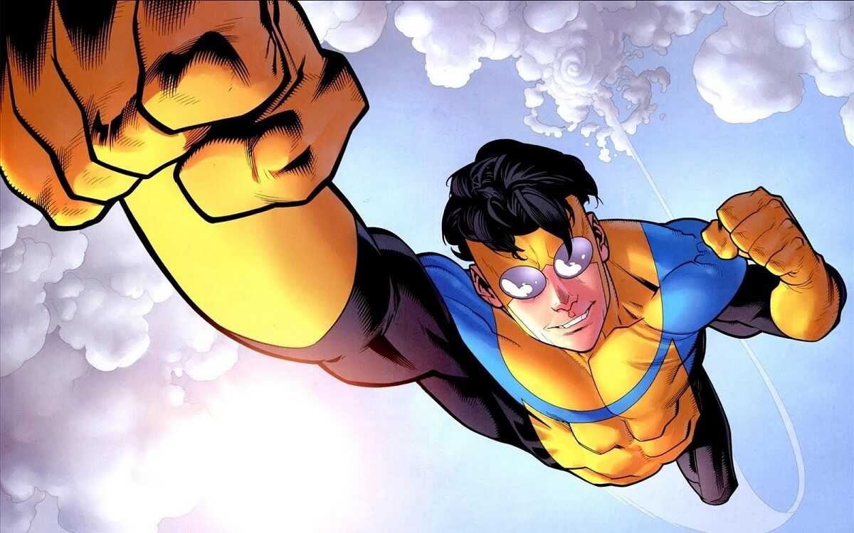 invincible-comics